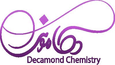 لوگو شرکت دکاموند شیمی