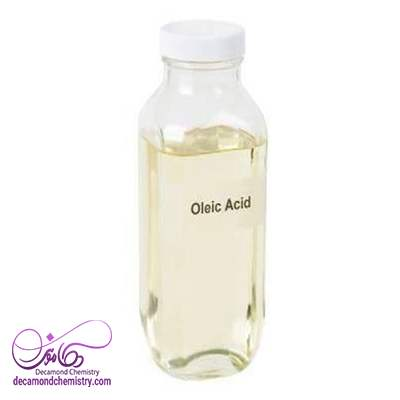 اسید اولئیک - دکاموند شیمی