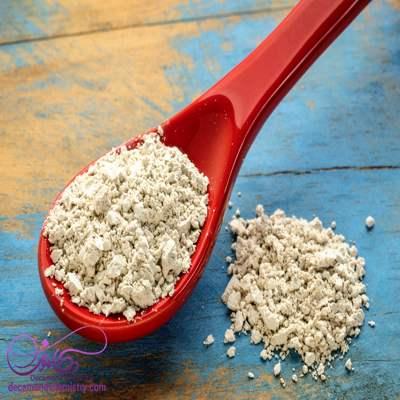 تامین کننده خاک دیاتومه - دکاموند شیمی