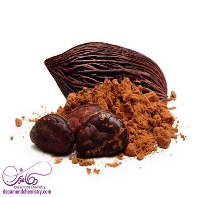 تامین کننده پودر کاکائو - دکاموند شیمی