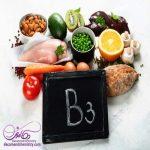 خرید ویتامین B3 - دکاموند شیمی