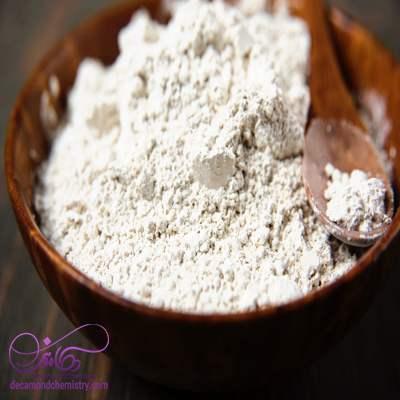 خواص خاک دیاتومه - دکاموند شیمی