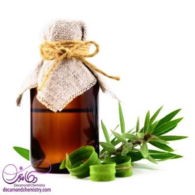 فروش روغن درخت چای - دکاموند شیمی