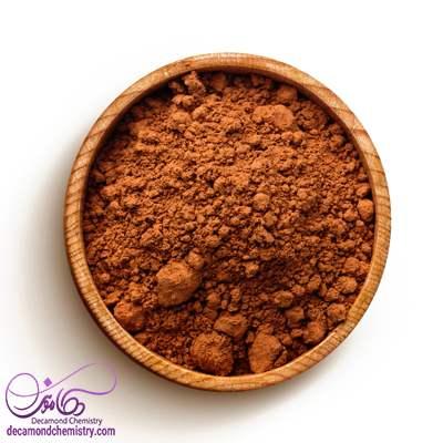 فروش عمده پودر کاکائو - دکاموند شیمی