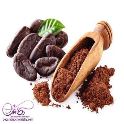 وارد کننده پودر کاکائو - دکاموند شیمی
