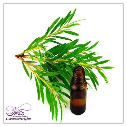 تامین کننده روغن درخت چای _ دکاموند شیمی