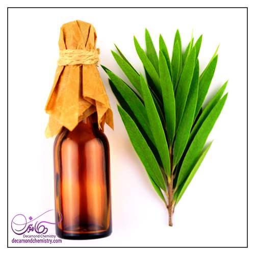 روغن درخت چای 100% اصل _ دکاموند شیمی