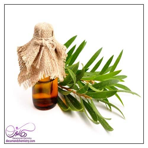 فروش عمده روغن درخت چای _ دکاموند شیمی